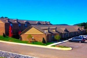 Villas at Towne Acres