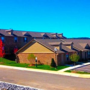 Villas at Towne Acres